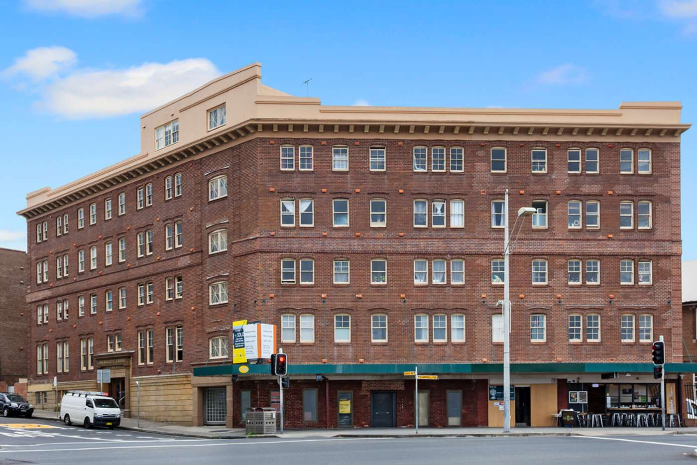 Seventh view of Homely apartment listing, 48/1 Beach Road, Bondi Beach NSW 2026