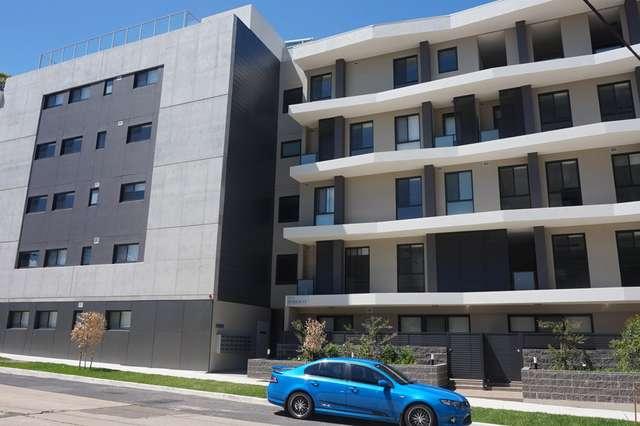 21/70-72 Park Rd, Homebush NSW 2140