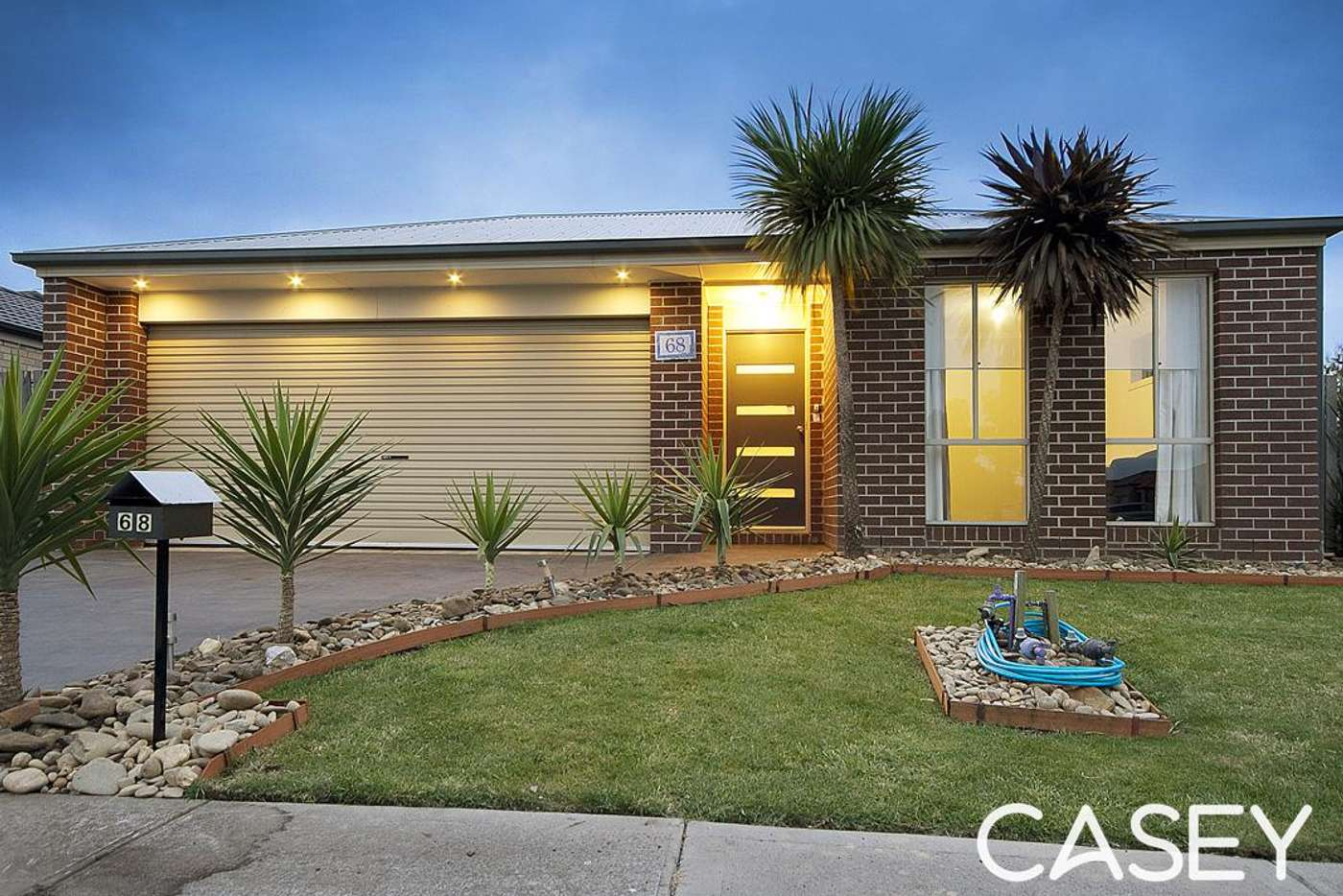 Main view of Homely house listing, 68 Tyndall Street, Cranbourne East VIC 3977