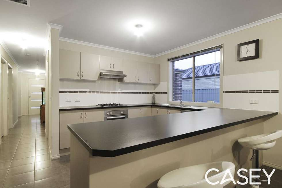 Second view of Homely house listing, 68 Tyndall Street, Cranbourne East VIC 3977