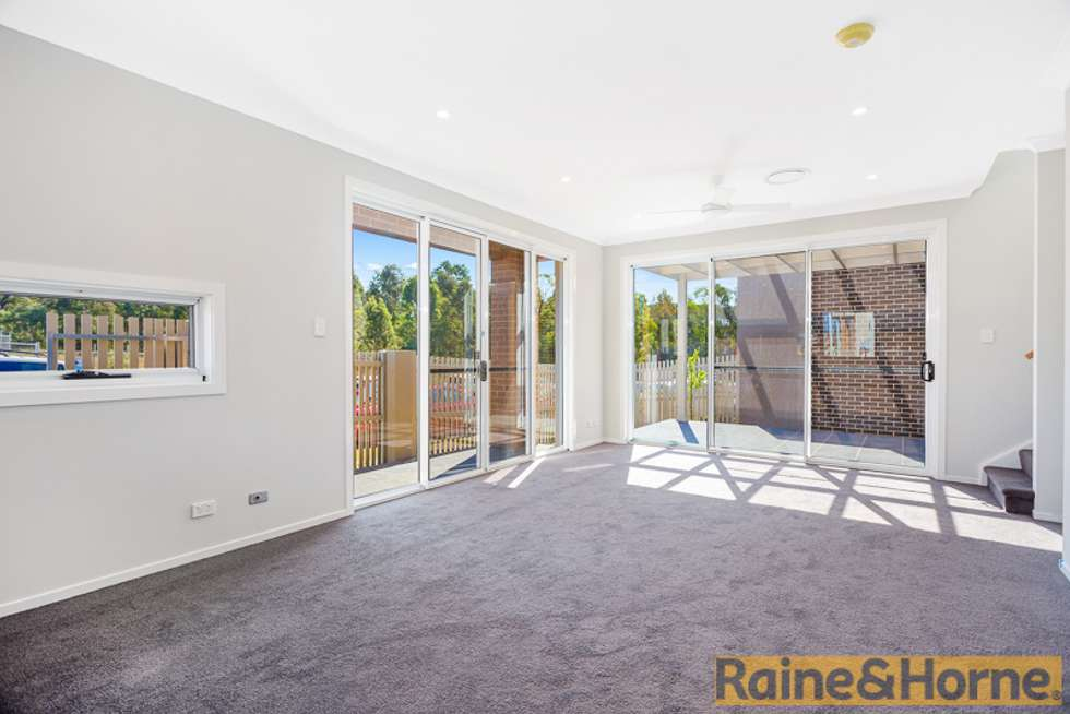 Third view of Homely house listing, 7 Bunda Street, Rouse Hill NSW 2155