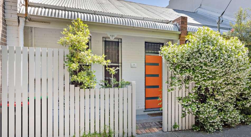 14 Egan Street, Newtown NSW 2042