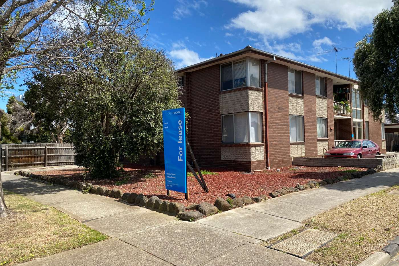 Main view of Homely apartment listing, 3/30 Stephen Street, Yarraville VIC 3013