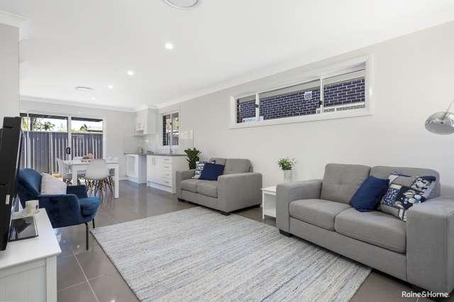 4/108 Princess Street, Werrington NSW 2747