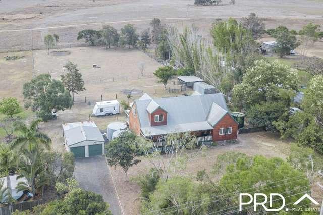 9 Mark Road, Branyan QLD 4670