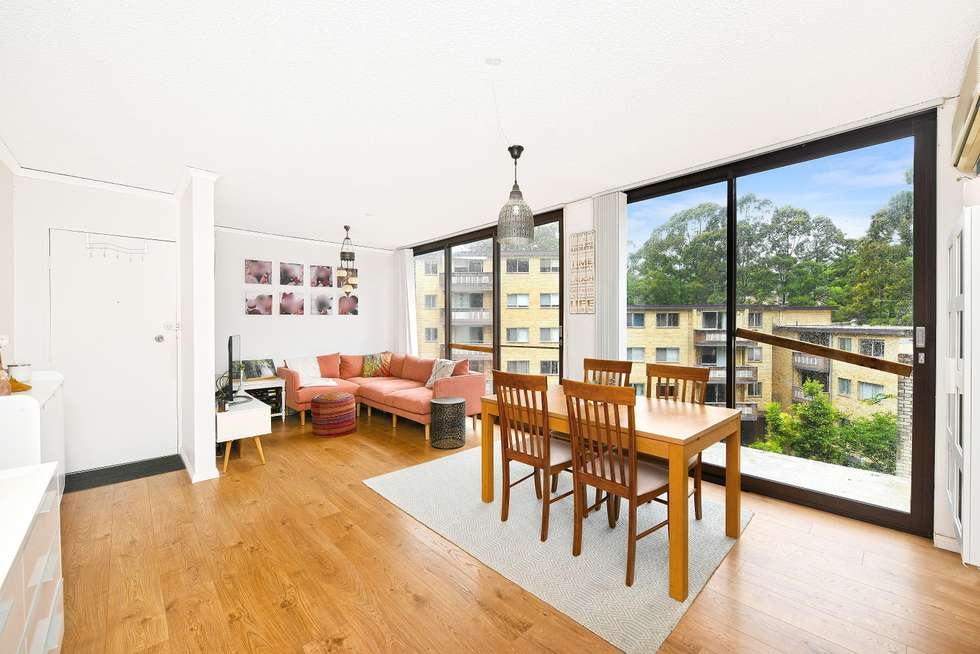 Second view of Homely apartment listing, 6/8 Murray St, Lane Cove North NSW 2066