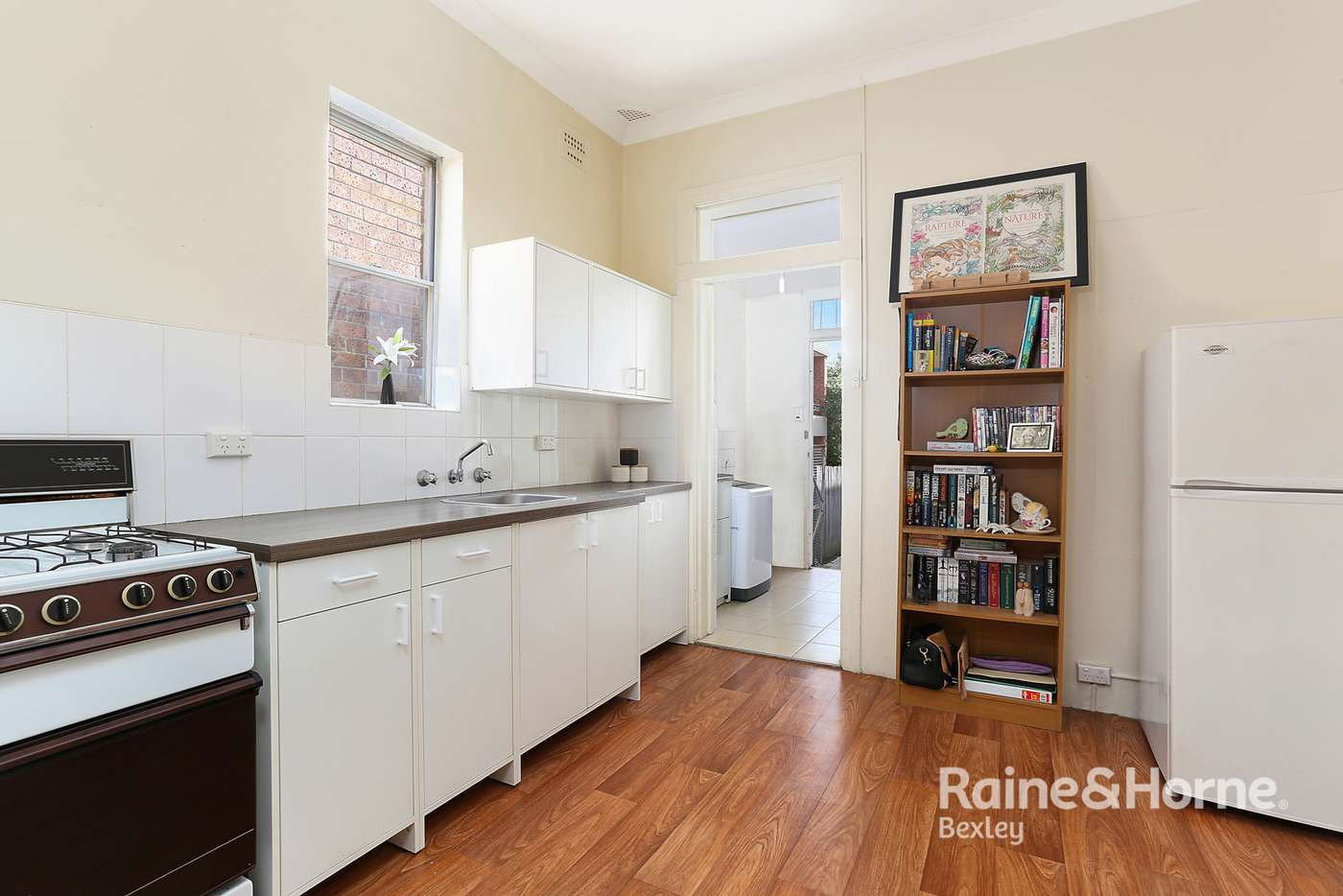 Main view of Homely apartment listing, 2/323 Forest Road, Bexley NSW 2207