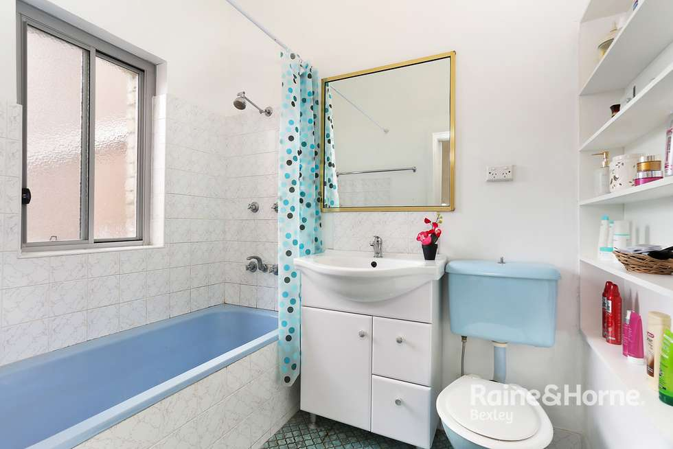 Third view of Homely apartment listing, 2/323 Forest Road, Bexley NSW 2207