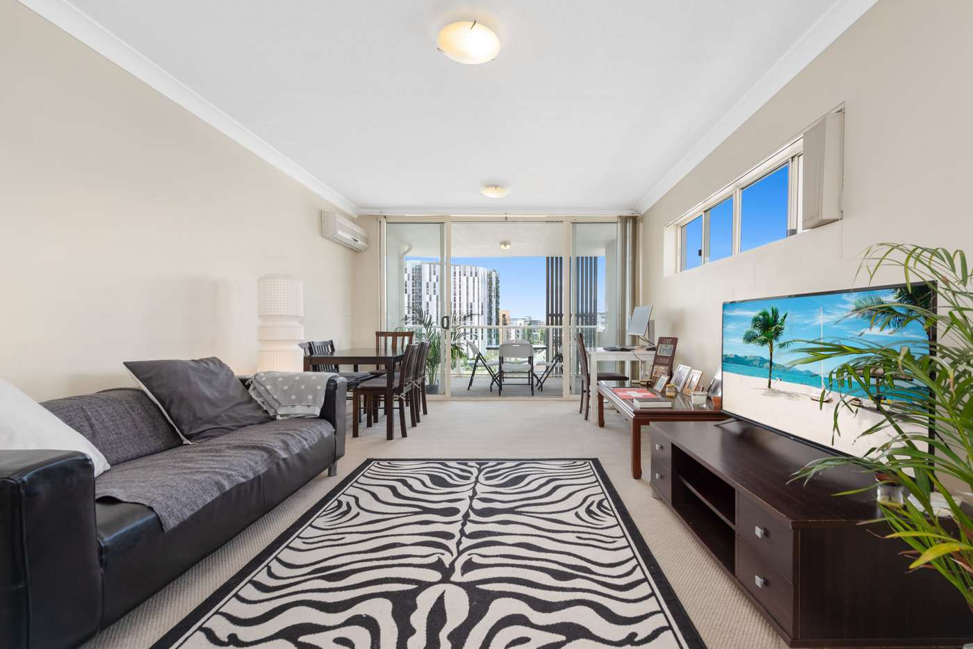 Main view of Homely apartment listing, 15/50 High Street, Toowong QLD 4066