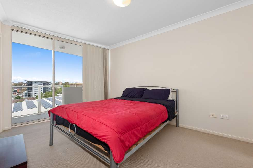 Second view of Homely apartment listing, 15/50 High Street, Toowong QLD 4066