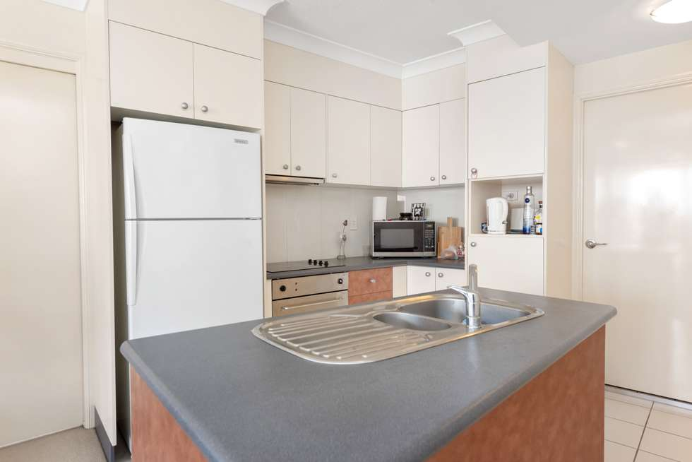 Third view of Homely apartment listing, 15/50 High Street, Toowong QLD 4066