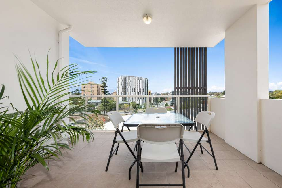 Fourth view of Homely apartment listing, 15/50 High Street, Toowong QLD 4066