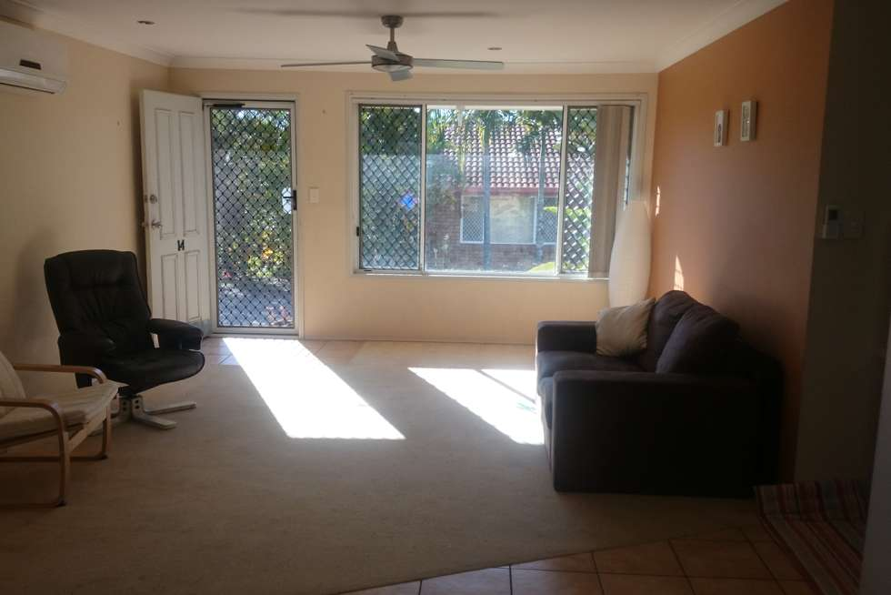 Second view of Homely villa listing, 14/97 Edmund Rice Drive, Southport QLD 4215