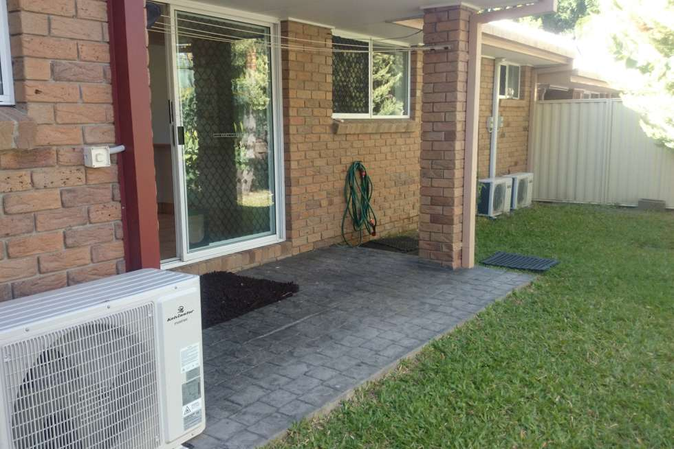 Fifth view of Homely villa listing, 14/97 Edmund Rice Drive, Southport QLD 4215