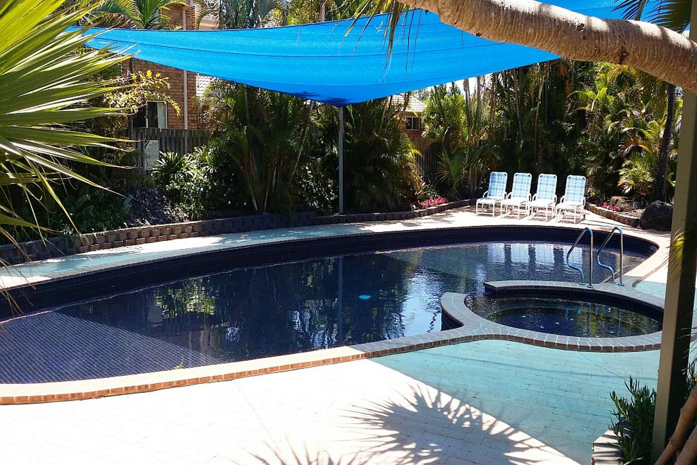 Sixth view of Homely villa listing, 14/97 Edmund Rice Drive, Southport QLD 4215