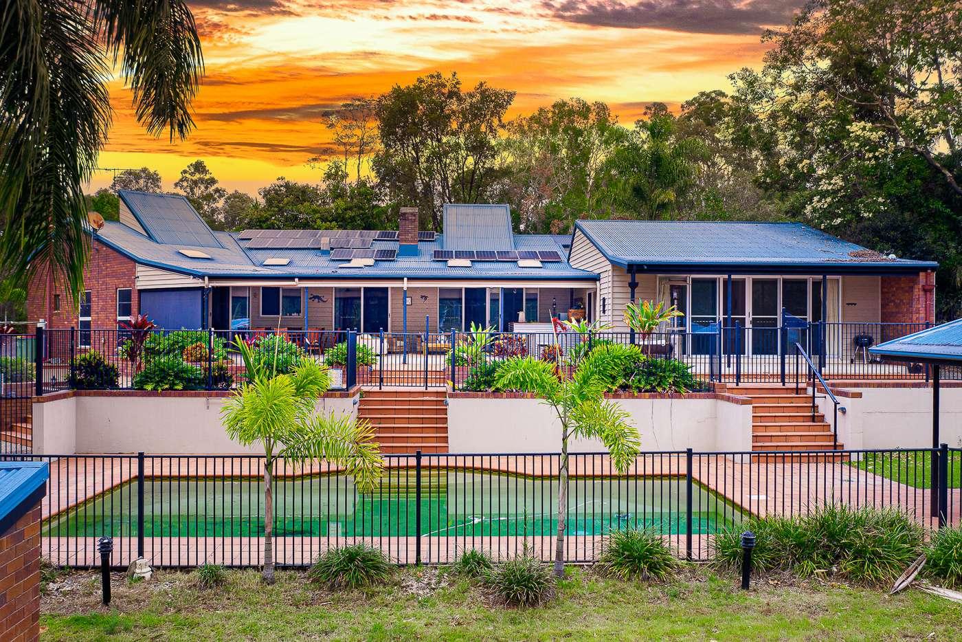 Main view of Homely house listing, 8 Hewett Ct, Bannockburn QLD 4207