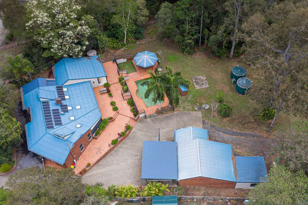 Second view of Homely house listing, 8 Hewett Ct, Bannockburn QLD 4207