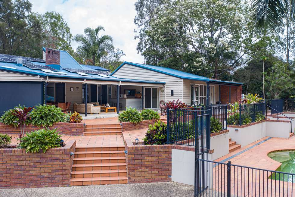 Fourth view of Homely house listing, 8 Hewett Ct, Bannockburn QLD 4207