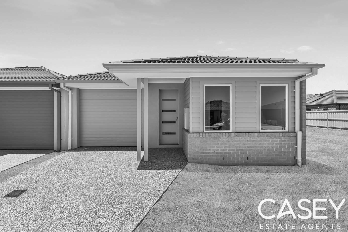 Main view of Homely house listing, 8 Diplomat Crescent, Cranbourne South VIC 3977
