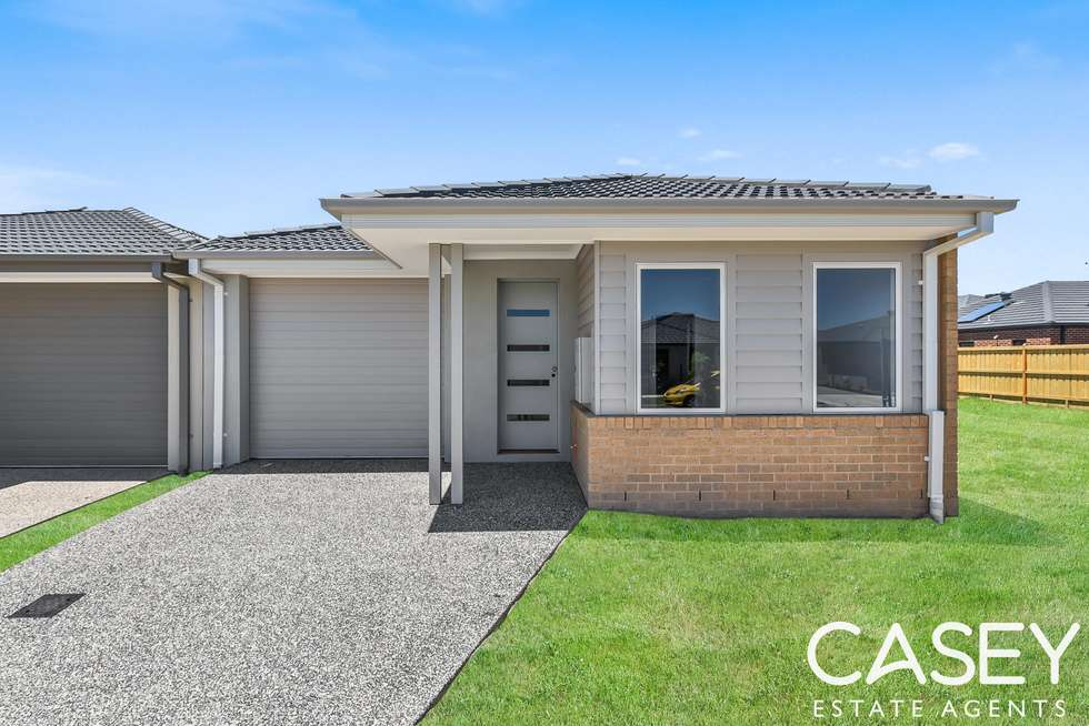 Second view of Homely house listing, 8 Diplomat Crescent, Cranbourne South VIC 3977