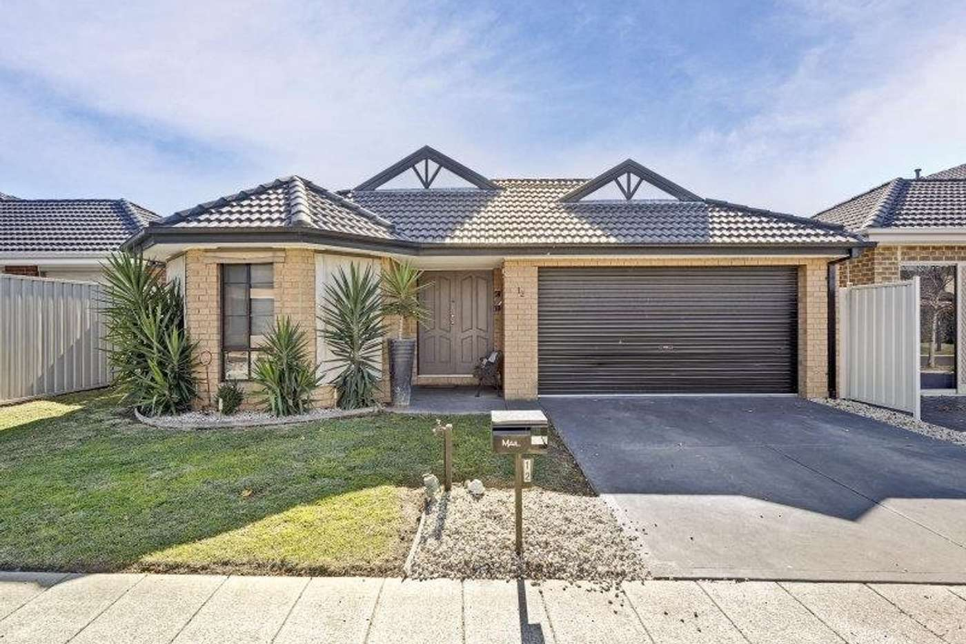 Main view of Homely house listing, 12 Durban Place, Craigieburn VIC 3064