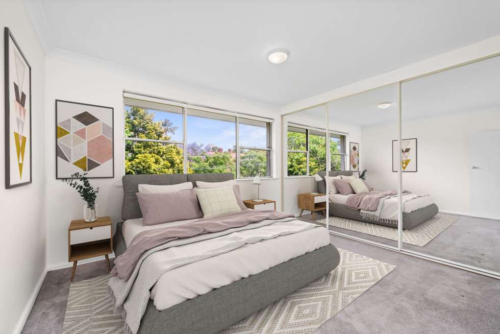 Second view of Homely apartment listing, 9/101 Wycombe Road, Neutral Bay NSW 2089