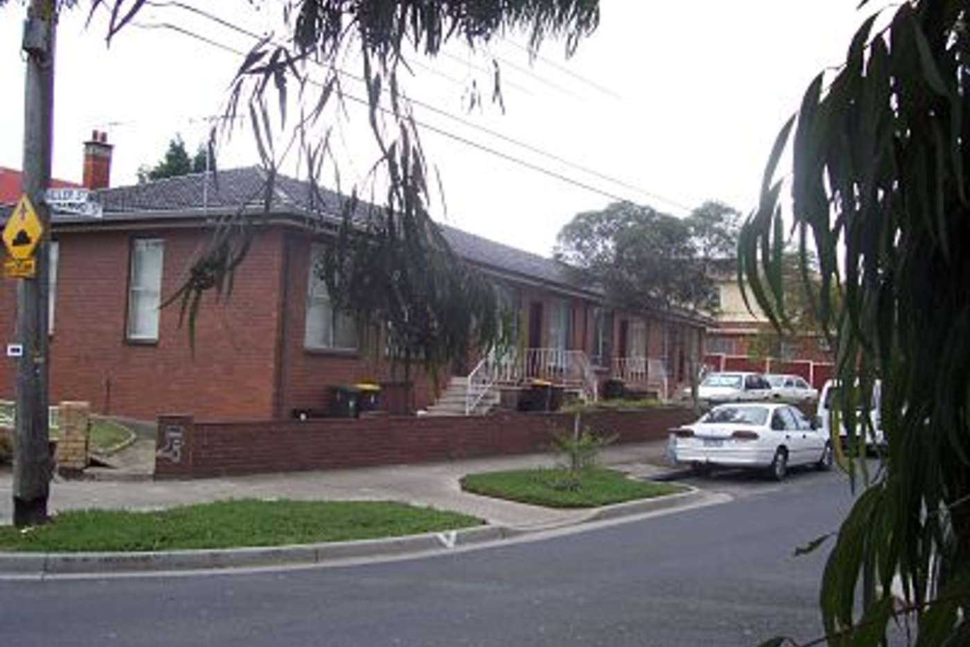Main view of Homely unit listing, 3/28 Heller Street, Brunswick VIC 3056