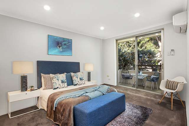 7/198 Pacific Highway, Greenwich NSW 2065