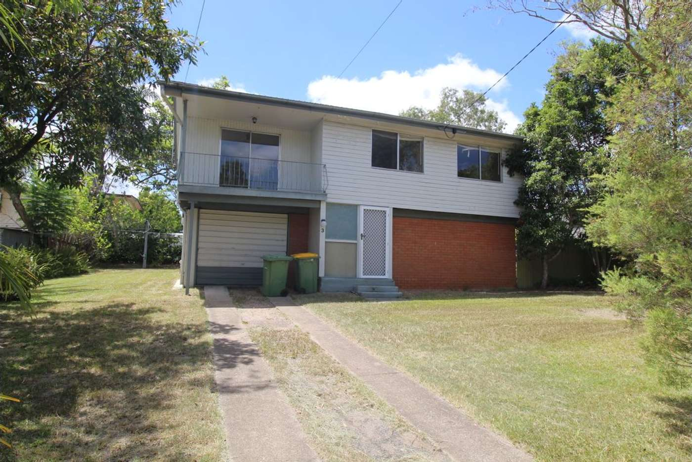 Main view of Homely house listing, 3 Candish Street, Woodridge QLD 4114