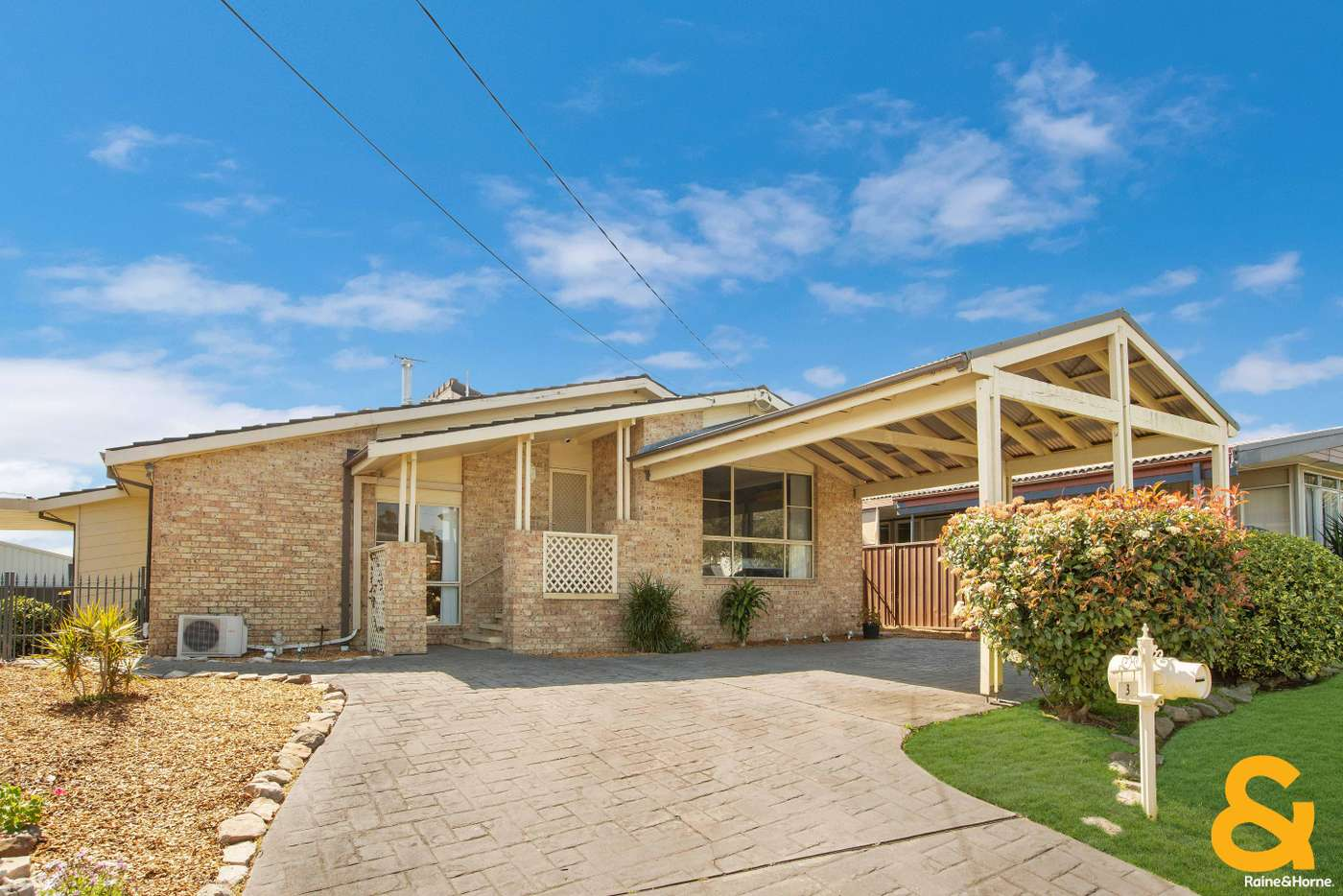 Main view of Homely house listing, 3 Yarrabee Place, Colyton NSW 2760