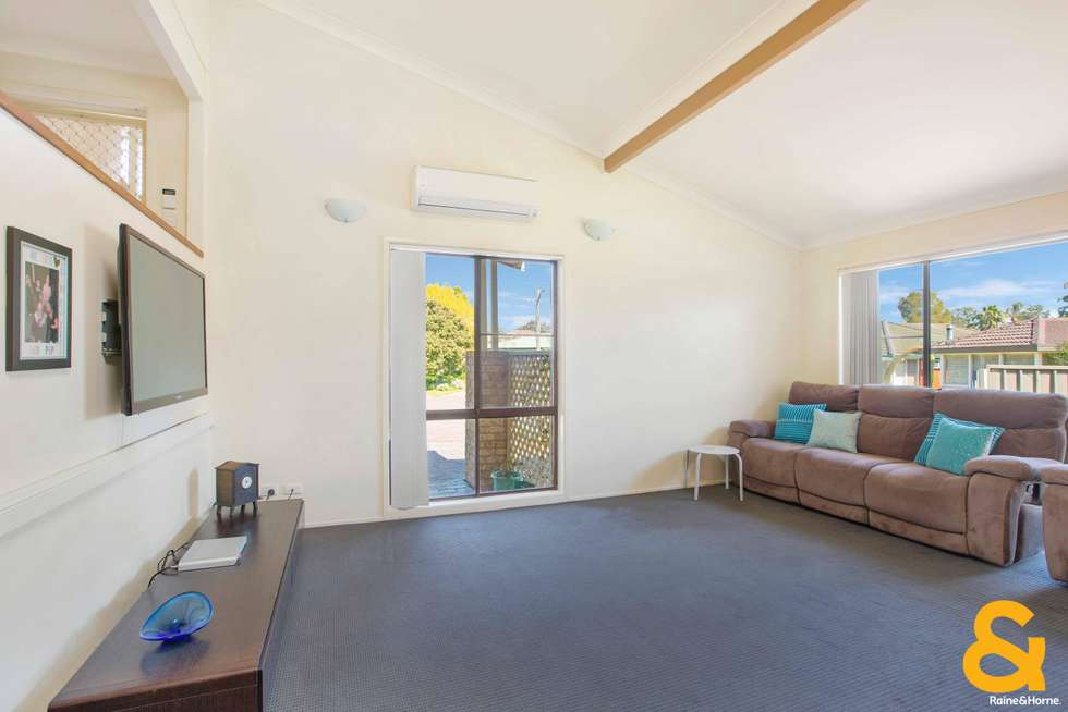 Second view of Homely house listing, 3 Yarrabee Place, Colyton NSW 2760