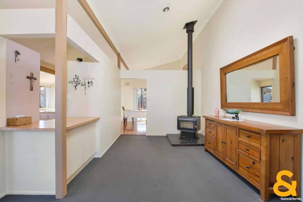 Third view of Homely house listing, 3 Yarrabee Place, Colyton NSW 2760