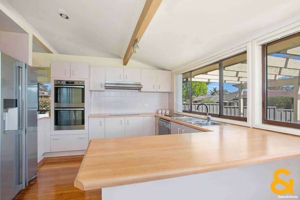Fourth view of Homely house listing, 3 Yarrabee Place, Colyton NSW 2760