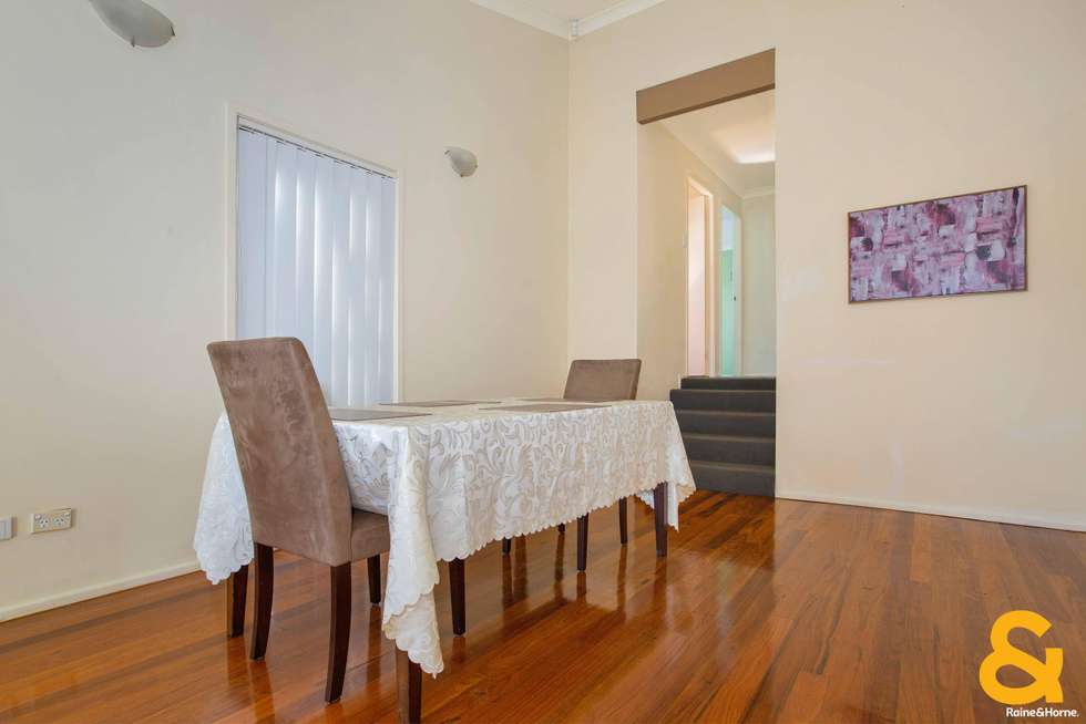 Fifth view of Homely house listing, 3 Yarrabee Place, Colyton NSW 2760