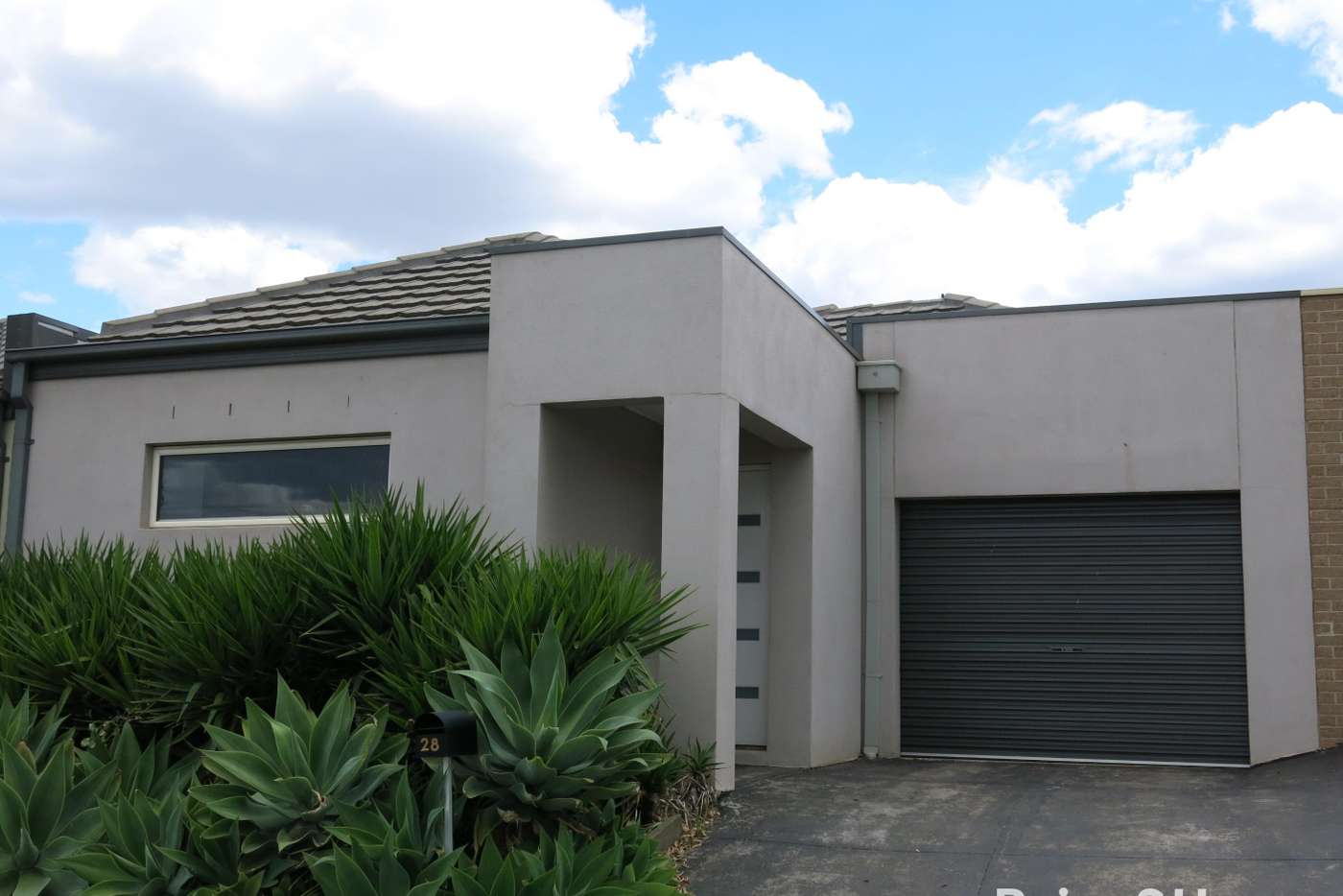 Main view of Homely house listing, 28/40 McCubbin Way, Caroline Springs VIC 3023