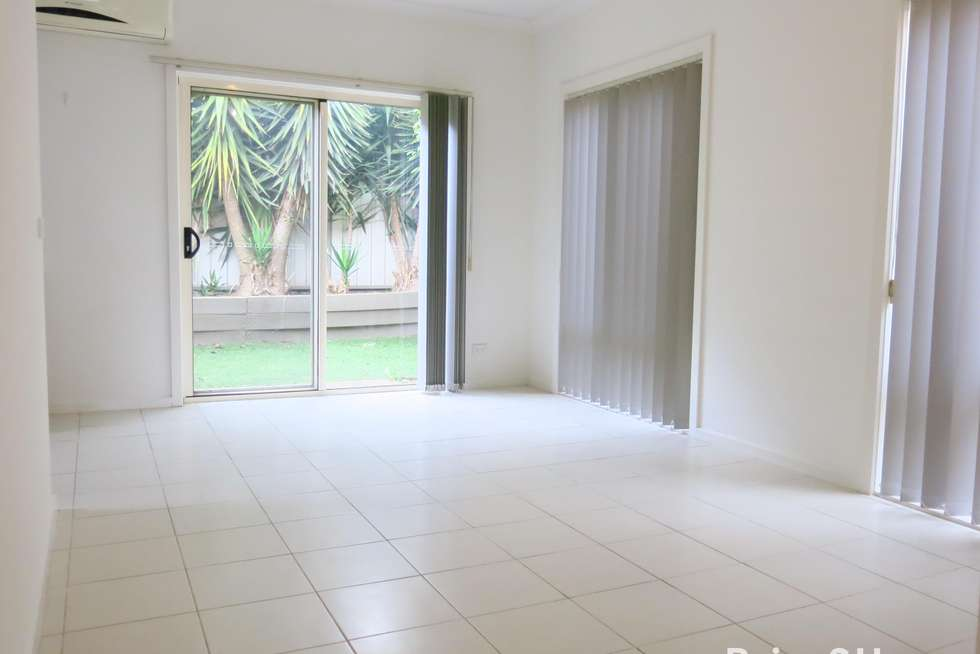 Third view of Homely house listing, 28/40 McCubbin Way, Caroline Springs VIC 3023