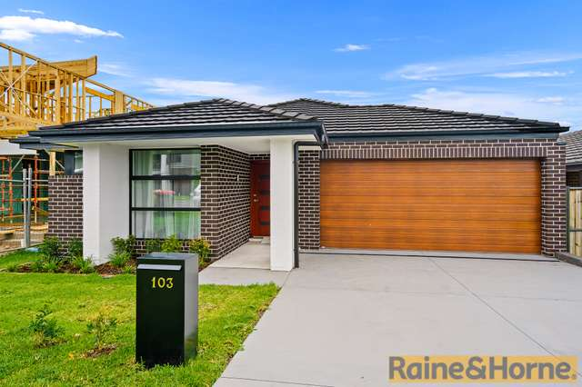 103 Alex Avenue, Schofields NSW 2762
