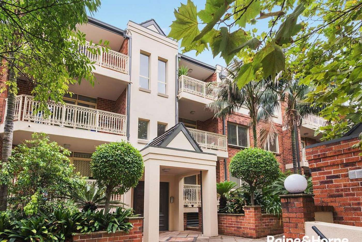 Main view of Homely apartment listing, 25/158 Alison Road, Randwick NSW 2031