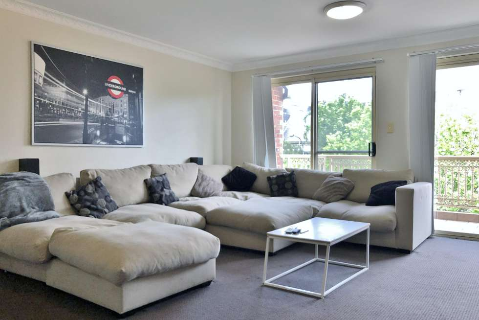 Second view of Homely apartment listing, 25/158 Alison Road, Randwick NSW 2031