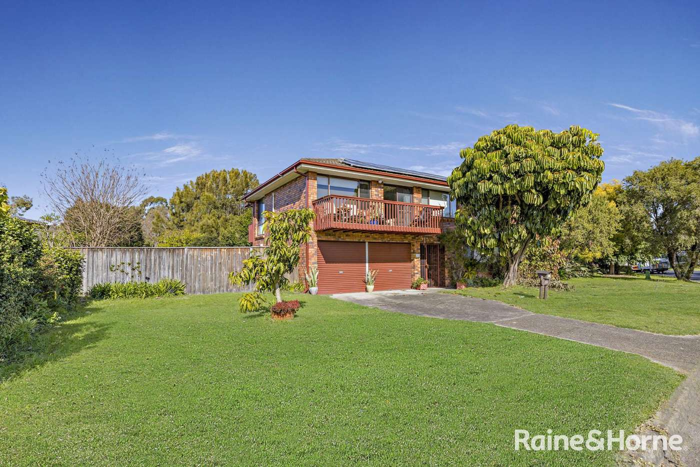 Main view of Homely house listing, 28 Marceau Drive, Concord NSW 2137