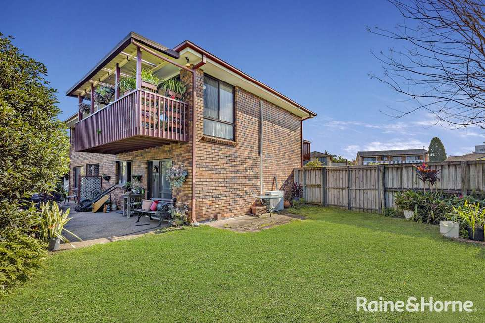 Second view of Homely house listing, 28 Marceau Drive, Concord NSW 2137