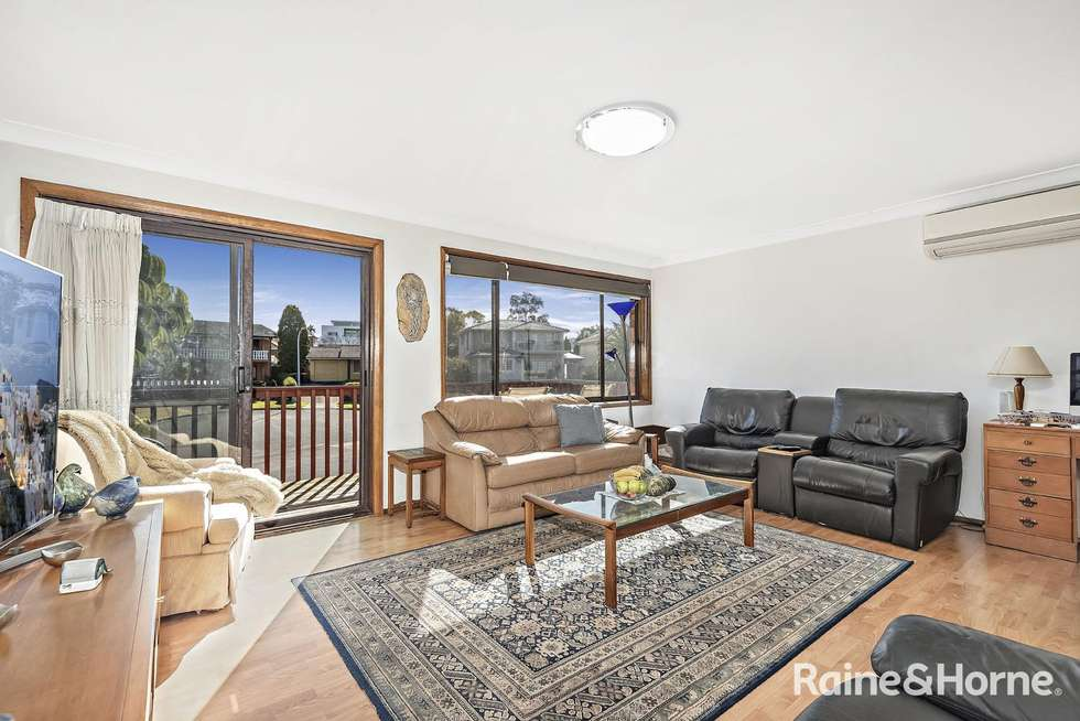 Third view of Homely house listing, 28 Marceau Drive, Concord NSW 2137