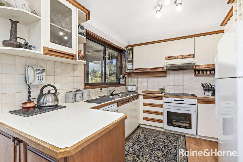 Fourth view of Homely house listing, 28 Marceau Drive, Concord NSW 2137