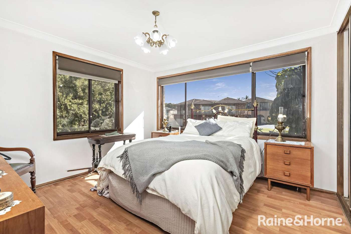 Fifth view of Homely house listing, 28 Marceau Drive, Concord NSW 2137