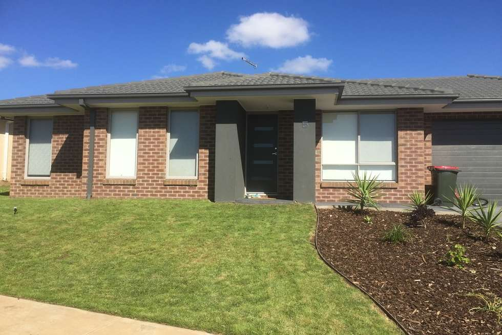 Second view of Homely house listing, 5 Lampton Way, Sunbury VIC 3429