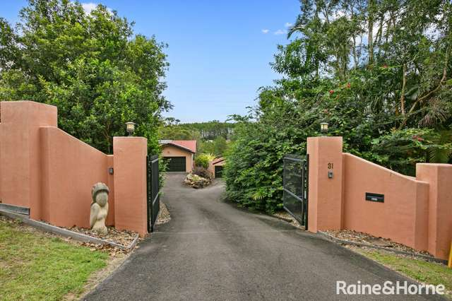 31 Swift Drive, Cooroy QLD 4563