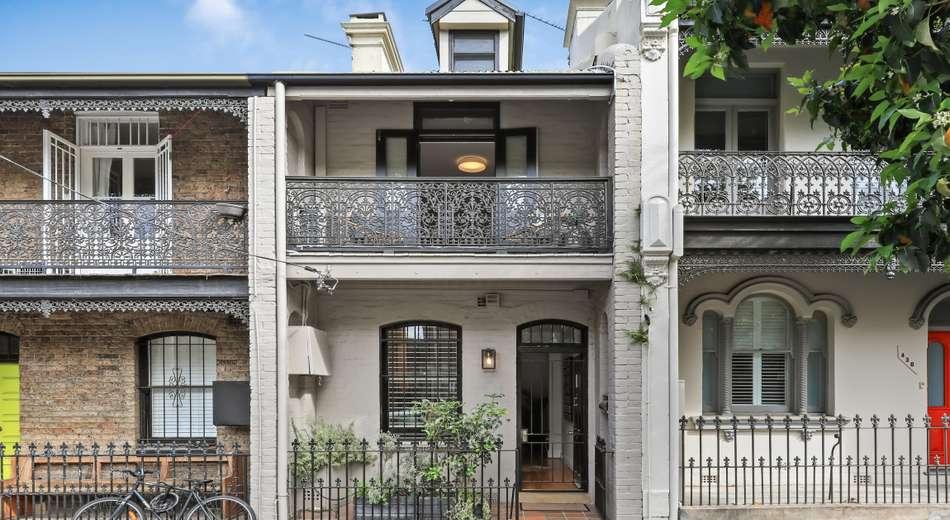 428 Abercrombie Street, Darlington NSW 2008