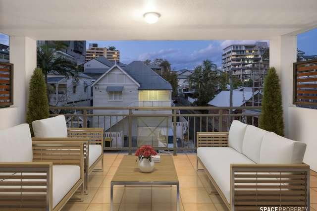 21/31 Twine Street, Spring Hill QLD 4000