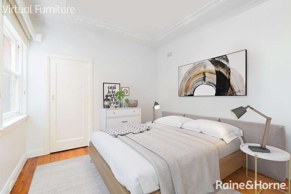 Second view of Homely apartment listing, 3/38 Premier Street, Neutral Bay NSW 2089