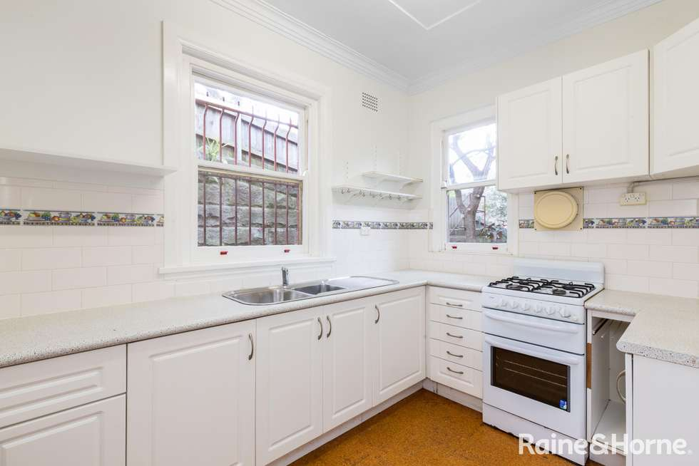 Third view of Homely apartment listing, 3/38 Premier Street, Neutral Bay NSW 2089